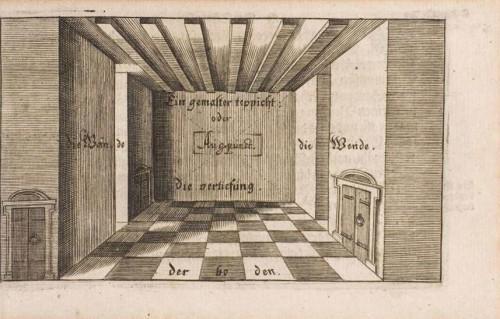 """Der Schauplatz (""""Le théâtre""""), FZG VI"""